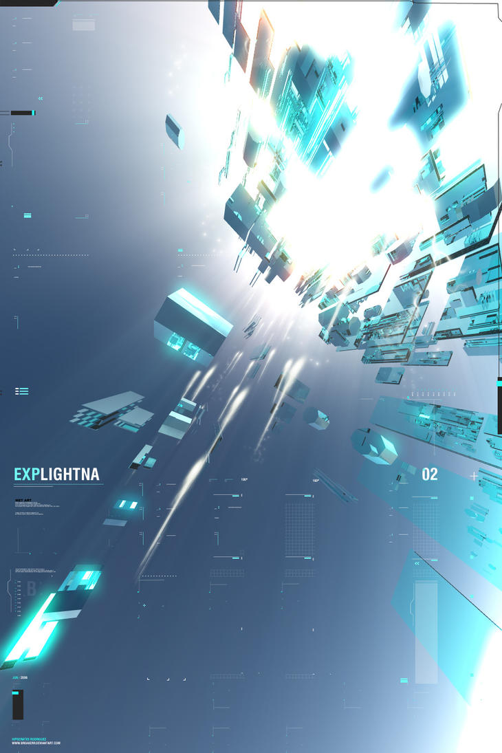 EXPLIGHTNA by breakerr