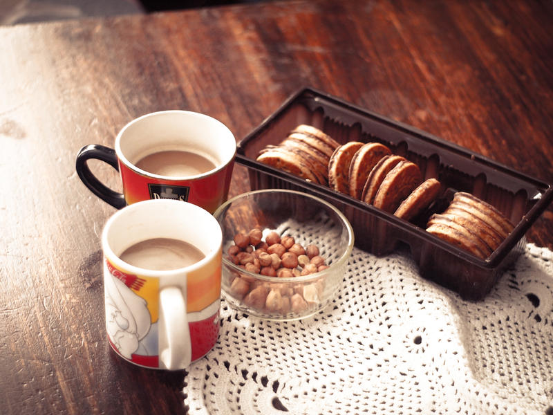Want some? by zlati98
