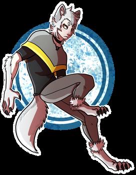 White Wolf [AF]