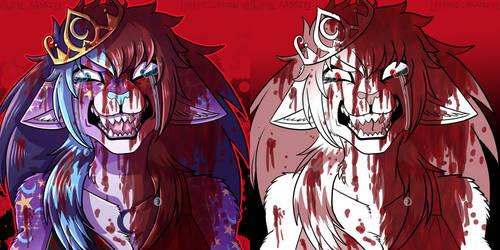 Scream Scene Prom Queen Cirious