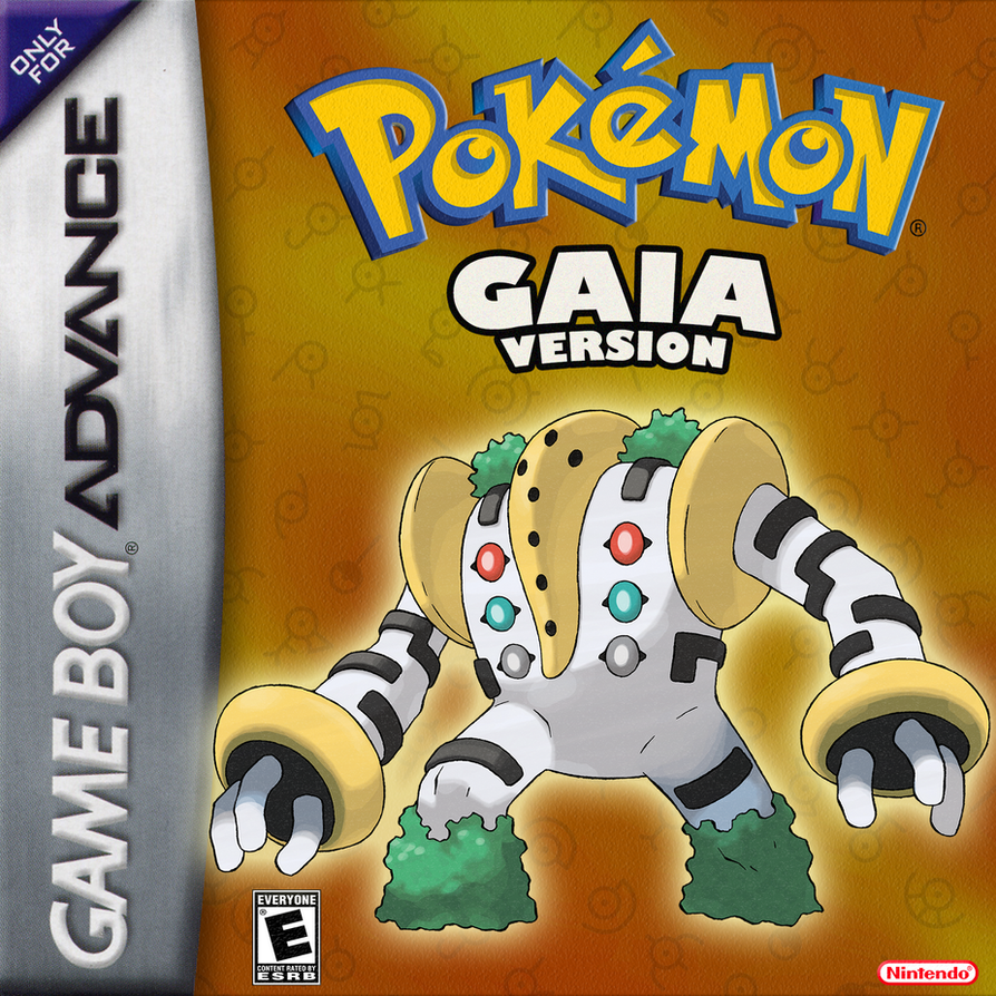 pokemon hack rom gba zip