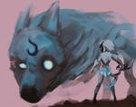 kindred again