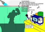 Megatron can sing