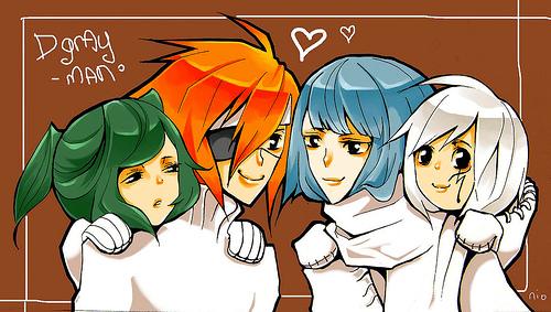 DGM:family by nio