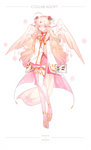 Rose Angel Collab Adopt [AUCTION] [CLOSED]