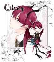 Qilong Adopt Thank You Raffle! [CLOSED] by douNAI