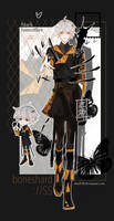 Boneshard:// Soul Searcher [Set Price] [CLOSED]