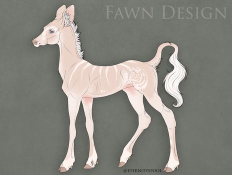Lady Faliumn | Fawn Design