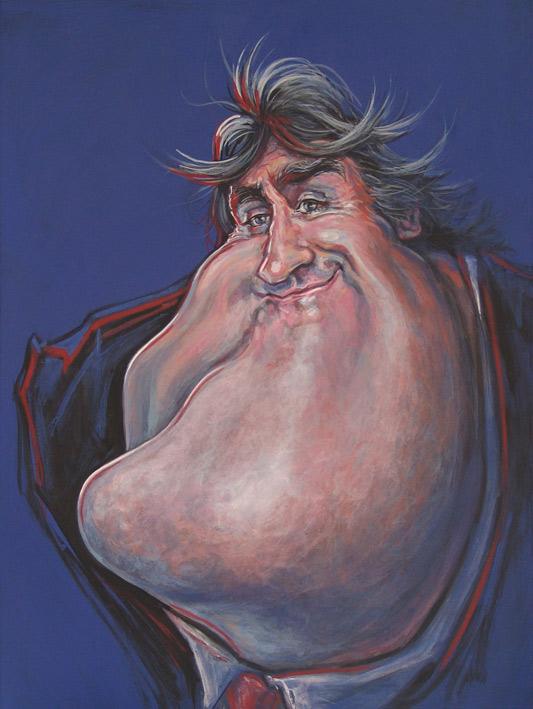 big jay by BastianSchreck