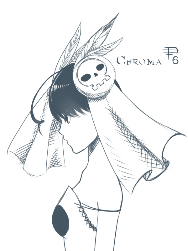 Chroma Sixpesos by Lilitjya