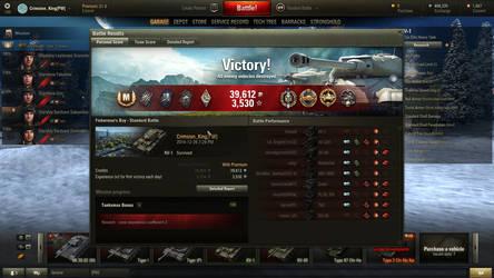 Even more tankshoots!