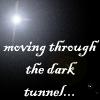 Dark Tunnel by RainOnMySkin
