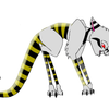 Creature 1 by RainOnMySkin