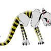 Creature 1 by RainOnMySkin