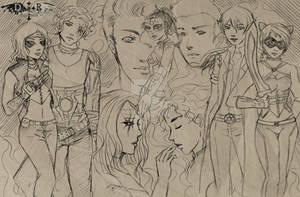 (C) Sketchpage