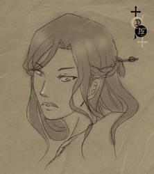 (C)ShadowNighthunter sketch2