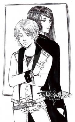 012 Aless y Rix