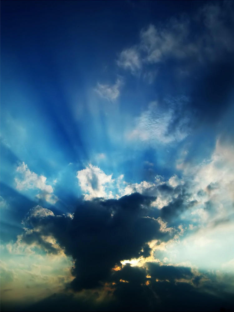 Bstock: Clouds -5- by body-stock