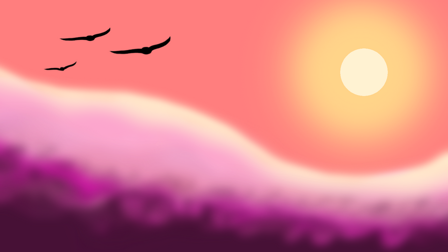Background Practice 7 by unicorn-skydancer08
