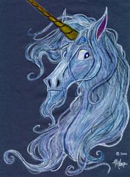 Unicorn Form by unicorn-skydancer08