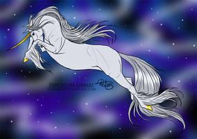 Aim for the Stars by unicorn-skydancer08