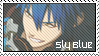 Sly Blue by Masayi