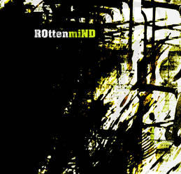 Rotten mind by Ballestrasse