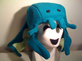 CTHULU Hat by tacksidermia