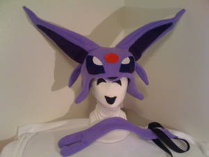 ESPEON Hat and Tail Set