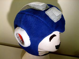 MEGA MAN Hat by tacksidermia