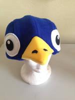 MARIO 64 PENGUIN Hat by tacksidermia