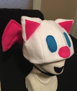 Final Fantasy V Moogle Hat