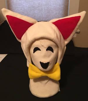 Final Fantasy V White Mage Krile Hat