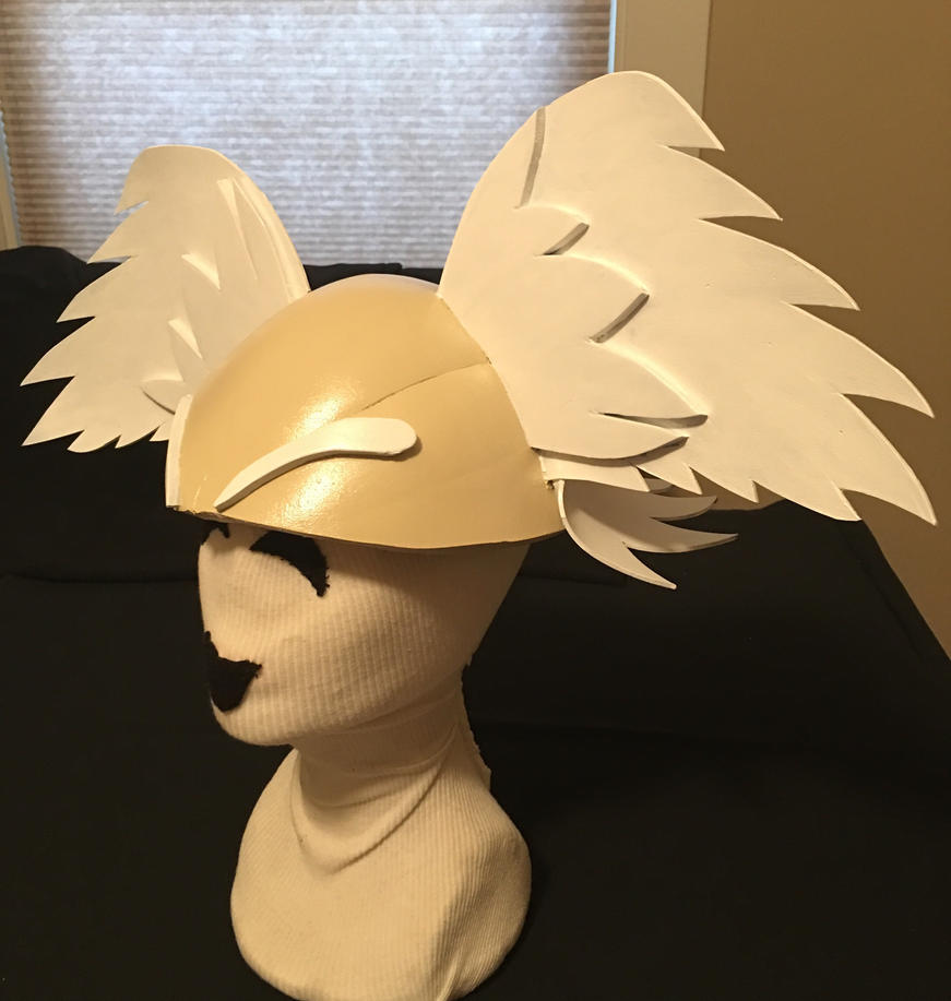 Mega Man 2 Dr Wily Helmet by tacksidermia