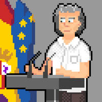 Fernando Simon PixelArt
