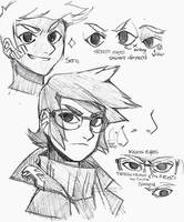 style test 2.0 by SUSHIROLLED