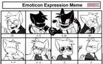 EXP Meme - Sushi