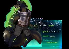 [CC] Vayne (Inactive)