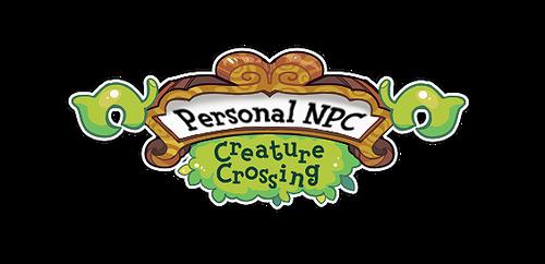 [CC] Personal NPC Emblem (F2U) by SUSHIROLLED