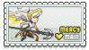 mercy * main by voremedaddy