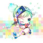 Arcade Riven!