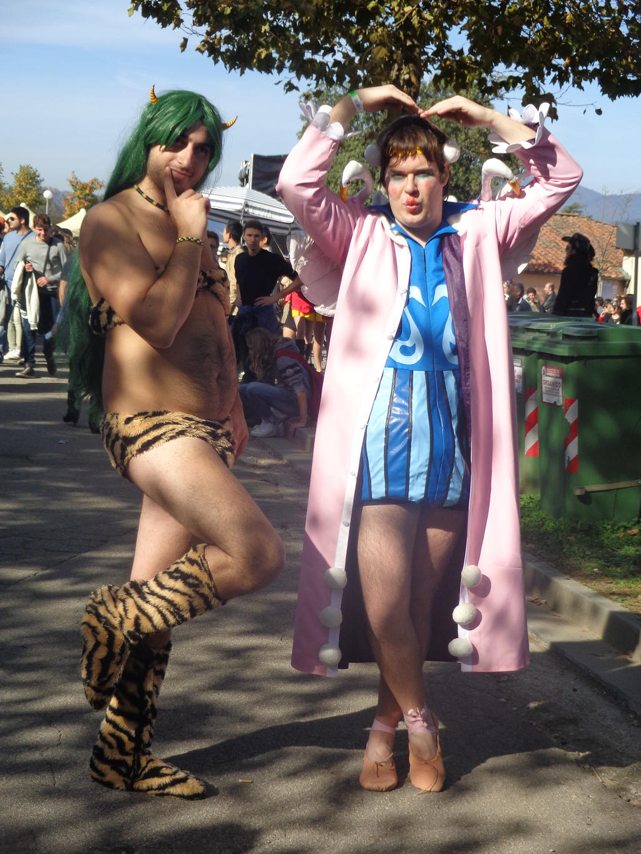 lamu_and_mr_2_cosplay_by_maspez-d862rr3.