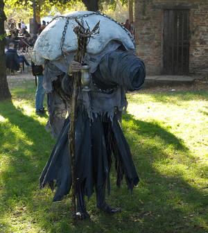 Yoel of Londor Cosplay
