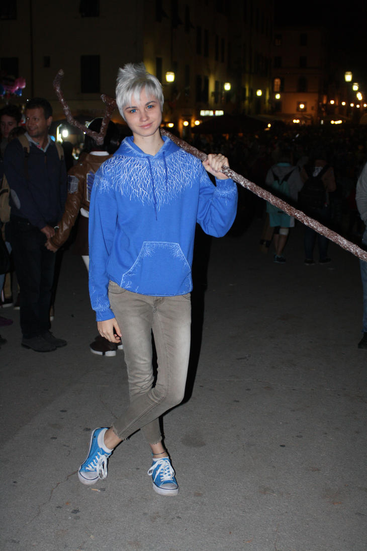 Favori Jack Frost Cosplay by Maspez on DeviantArt IV41