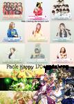 [Happy Watchers] 170+ Watchers - AokoG