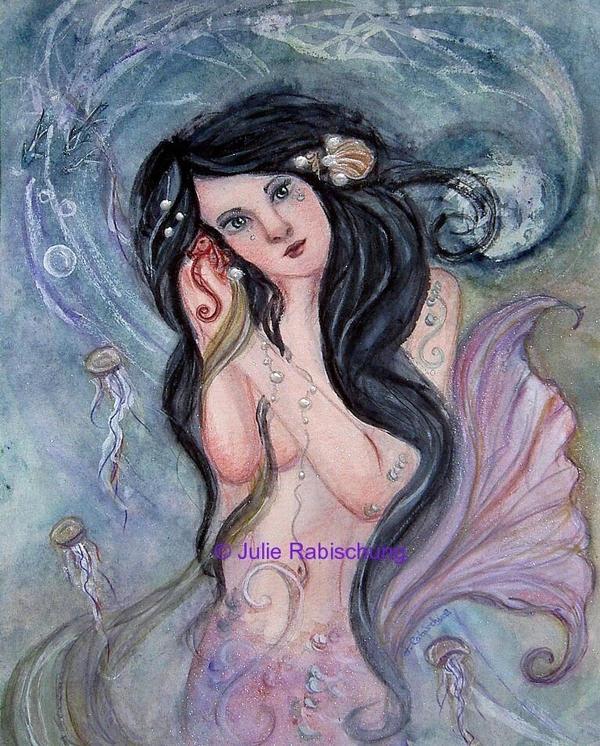 Daughter of the Ocean
