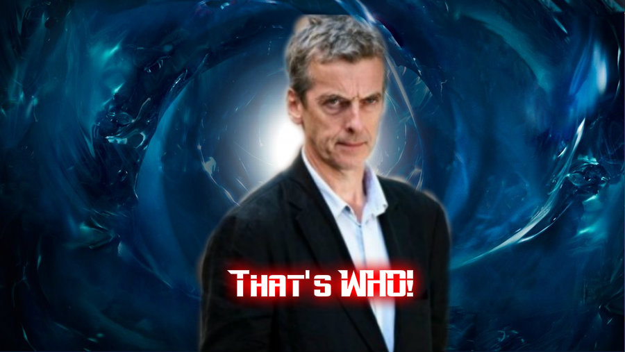 Doctor Who 12th Doctor Announced 12th Doctor as Announced