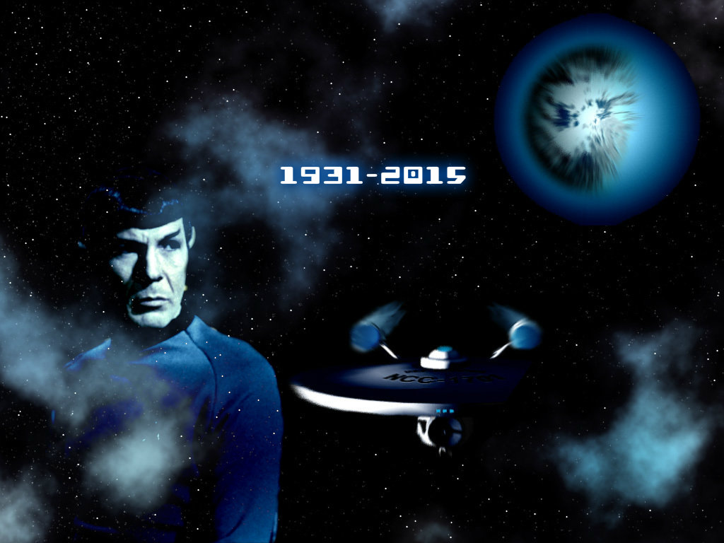 Live Long And Prosper by conjob1989