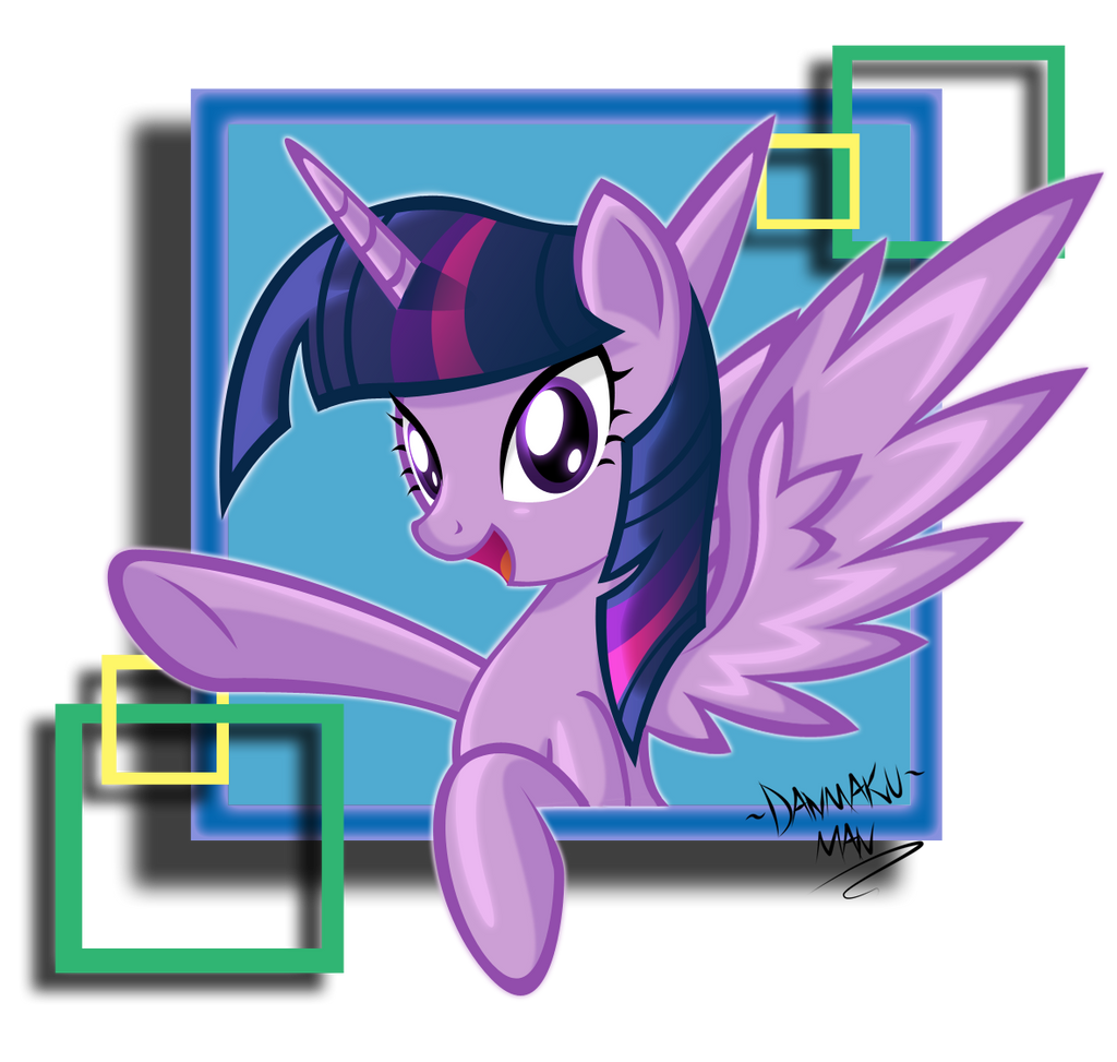 Hello Twily! by DANMAKUMAN