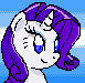 8-bit Rarity by DANMAKUMAN